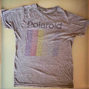 Altru Shirts - Altru Polaroid Tee (medium)